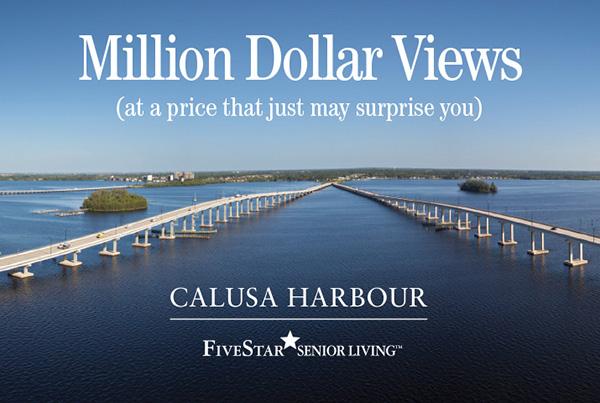 Calusa Harbour