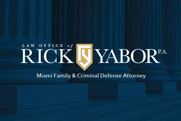 Law Office of Rick Yabor